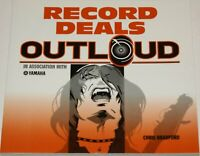 Record Deals OutLoud The Music Industry Made Crystal Clear NEU Schleswig-Holstein - Norderstedt Vorschau