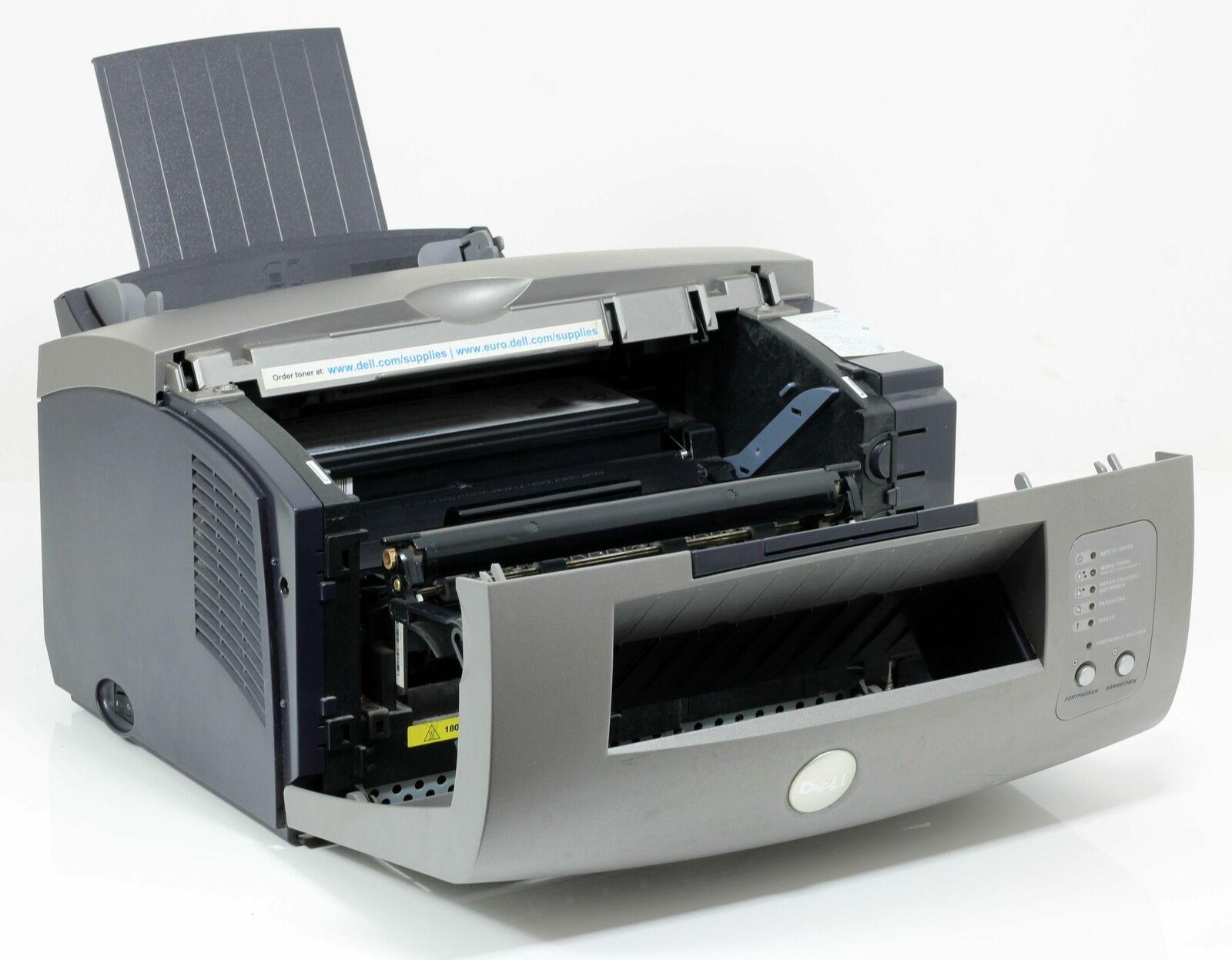 Dell imprimante p1500 imprimante laser sous 20.000 pages imprimées