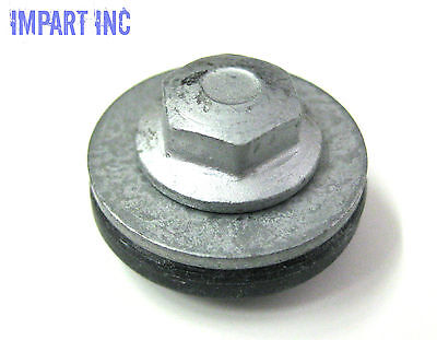 BMW Valve Cover Bolt Washer Seal 11 12 1 747 162