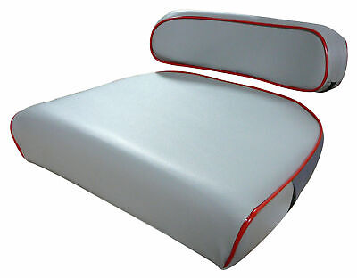 For Massey Ferguson Seat Cushion Set 891867m91 S.610 181316m92 891867m1 891867m9