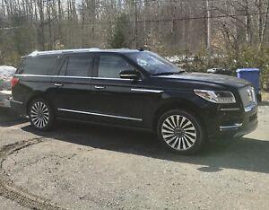 Lincoln Navigator L 2018