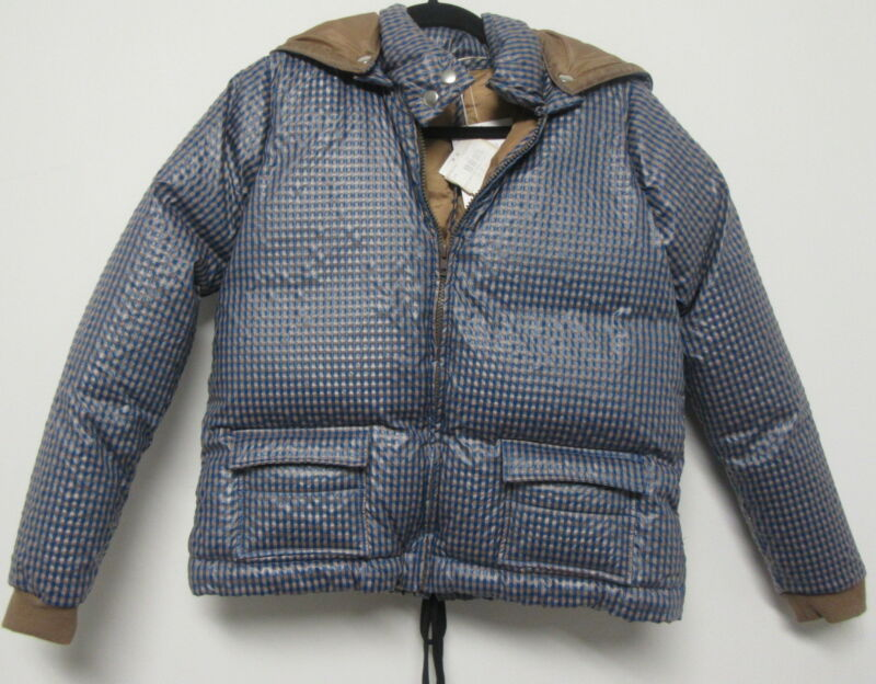 ANAIS&I quilted puffer childrens sz 10Y