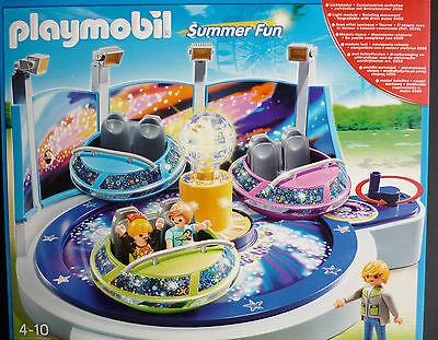 PLAYMOBIL® 5554 Breakdancer mit Lichteffekten Neu/OVP