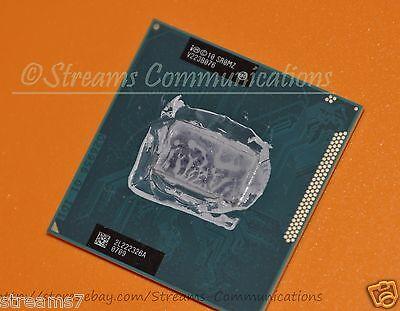 3rd Gen Intel Core i5-3210M 2.5GHz Laptop CPU Processor for TOSHIBA P875-S7200