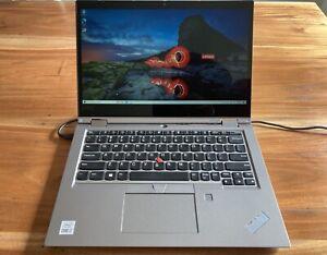 Lenovo Thinkpad L13 Yoga 13.3 inch laptop 2021