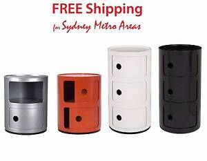 Clearance SALE - Componibili Storage Unit Zetland Inner Sydney Preview