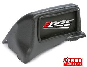 Edge 38503 Dash Pod Mount CS2 CTS2 Tuners for 99-02 Dodge Ram 1500 2500 3500
