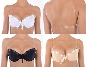 Invisible Back Bras