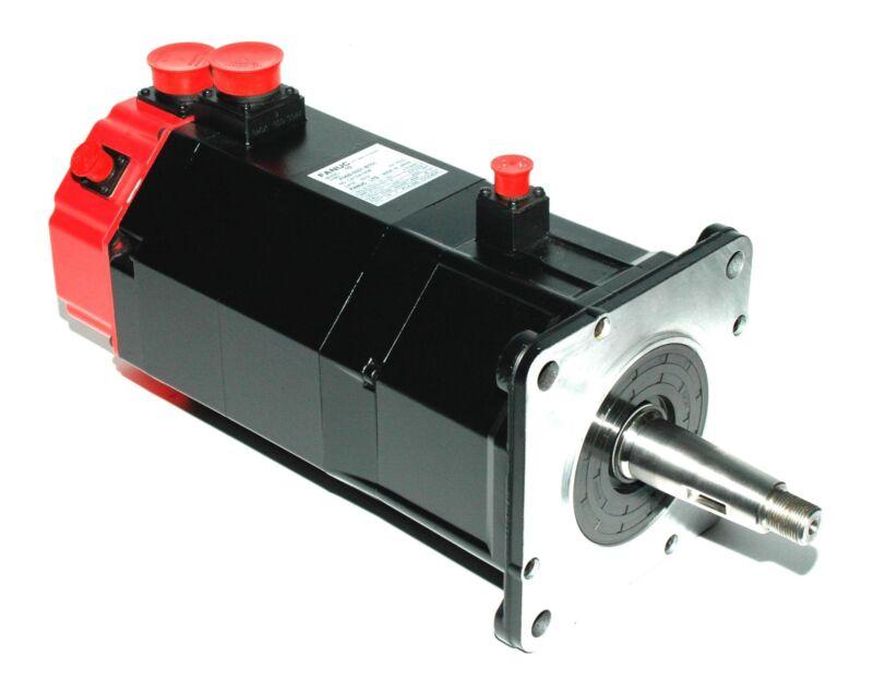 Fanuc A06b-0501-b751 Motors-ac Servo [pz4]