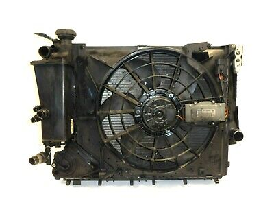Kondensator Klimaanlage Klimakühler Klimakondensator BMW 3er E46