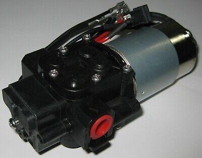 Flojet On Demand Water Spray Pump - 12 V Dc - 1.0 Gpm - 3.8 Lpm - Bare Pump