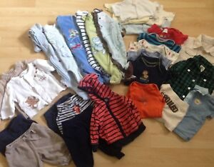 Boys clothes 3 months