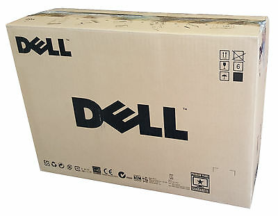 "شاشة ليد  Dell UltraSharp 1908FPc 1908FPt 19"" LCD Monitor & Stand in Dell Box – WARRANTY"