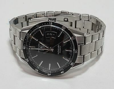 TAG Heuer WV211M Carrera Calibre 5 Automatic Watch