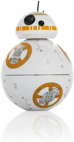 3-Piece Magnetic Herb & Spice Grinder - BB-8 Droid - Star Wars - Perfect Gift!