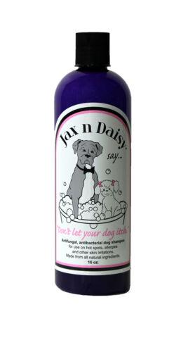 Jax n Daisy Antifungal, Antibacterial Shampoo