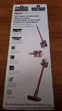 Brand new Dyson V6 absolute with receipt 2 years warranty Randwick Eastern Suburbs Preview