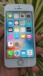 iPhone 5S 16GB - Unlocked Mirrabooka Stirling Area Preview