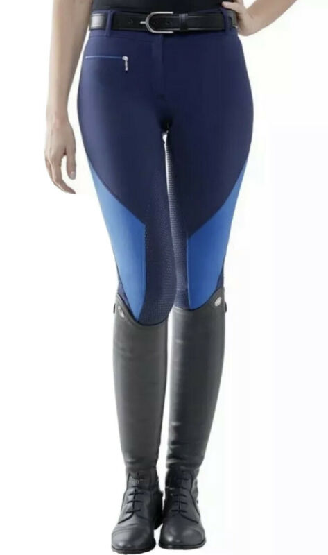 Dover Saddlery Riding Sport Breeches Equestrian Pants Women