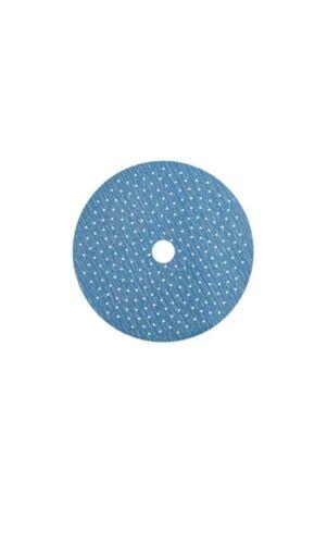 "NORTON CYCLONIC DRY ICE NORGRIP 6"" DISCS 600 GRIT 50 CT. NEW 07786 (Bsu1b1"