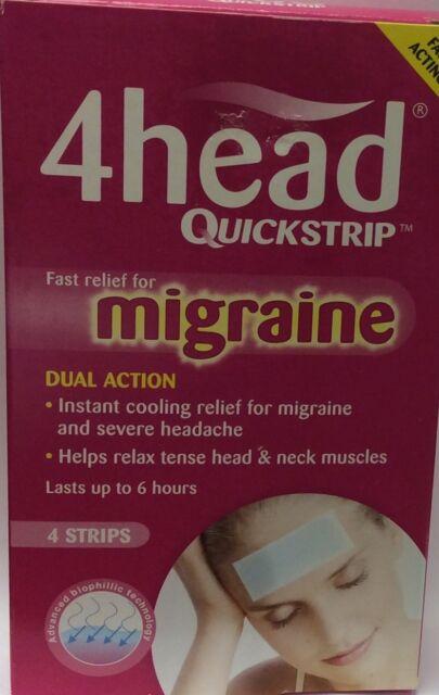 4head Quickstrip 4 Strips