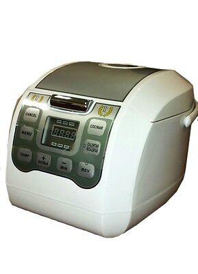 Robot de cocina Chef Gourmet 3000 GFM 5 litros