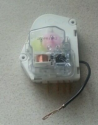 NEW - Refrigerator Defrost Timer for Whirlpool, Sears, 482493, -