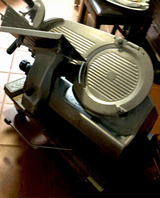 Hobart 2712 Automatic Meat Slicer