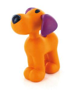 Pocoyo figurine Loula 7 cm dog Comansi Y99168