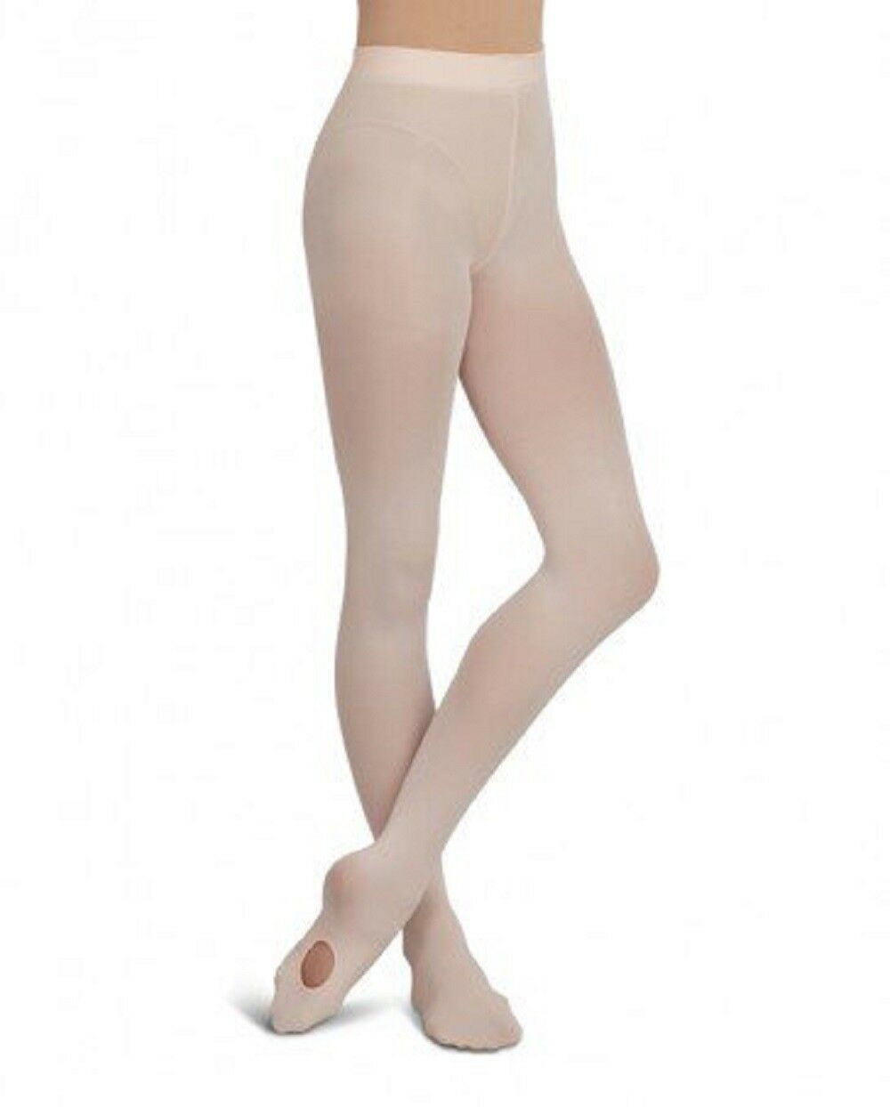 Capezio Girls Ultra Soft Transition Tight - 1916C