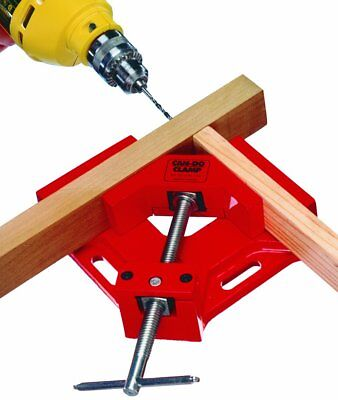 MLCS 9001 Can-Do Clamp Clamps Hand Tools Light Equipment Bus