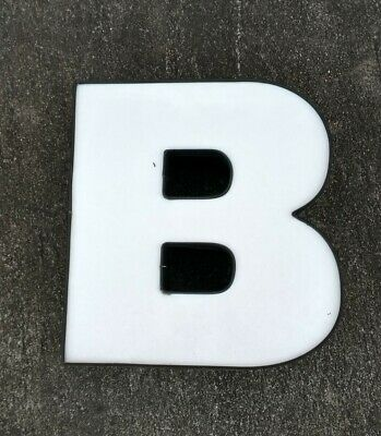 Led Letters Channel Letters Business Sign Letters 18 Aluminum Body White