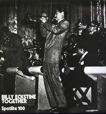 Billy Eckstine - Together / LP