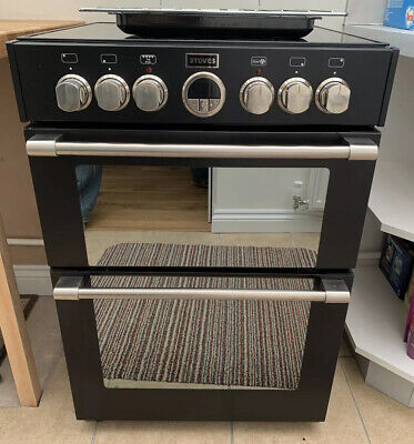 Stoves Sterling 600 E Electric Cooker