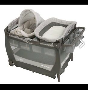 Graco Pack n Play -NEW!