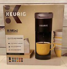 Keurig K-Mini Single Cup Coffee Maker - Matte Black | eBay