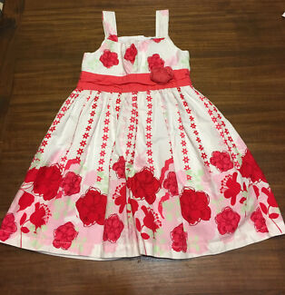Pumpkin Patch Dresses