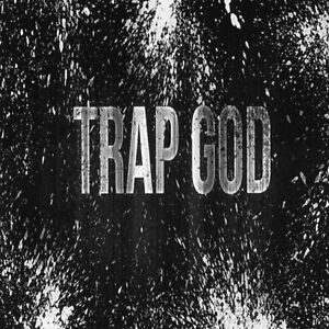 Gucci Mane Diary Of A Trap God OFFICIAL Mixtape CD