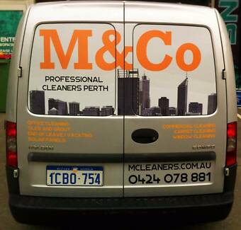M&Co Cleaning End of lease Cleaning Vacate Carpet Cleaning Office