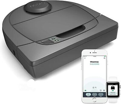 Neato Botvac D3 Connected Laser Guided Robot Vacuum