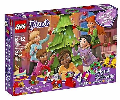 Lego Friends Advent Calendar 41353 (2018)
