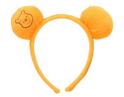 Winnie the Pooh Child Kids Adult Costume Ears Headband Elope