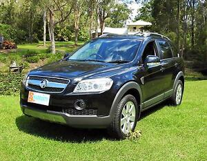 $58 P/Week 7 Seater  DIESEL TURBO 4x4  NO DEPOSIT FINANCE Worongary Gold Coast City Preview