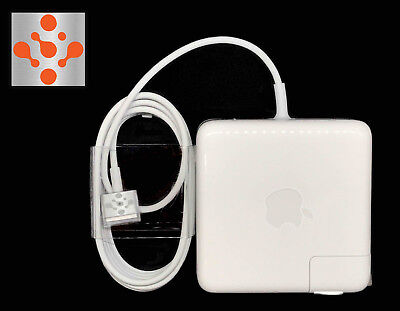 100% Genuine OEM Apple 85W MagSafe 2 Power Adapter ( MacBook Pro Retina) A1424