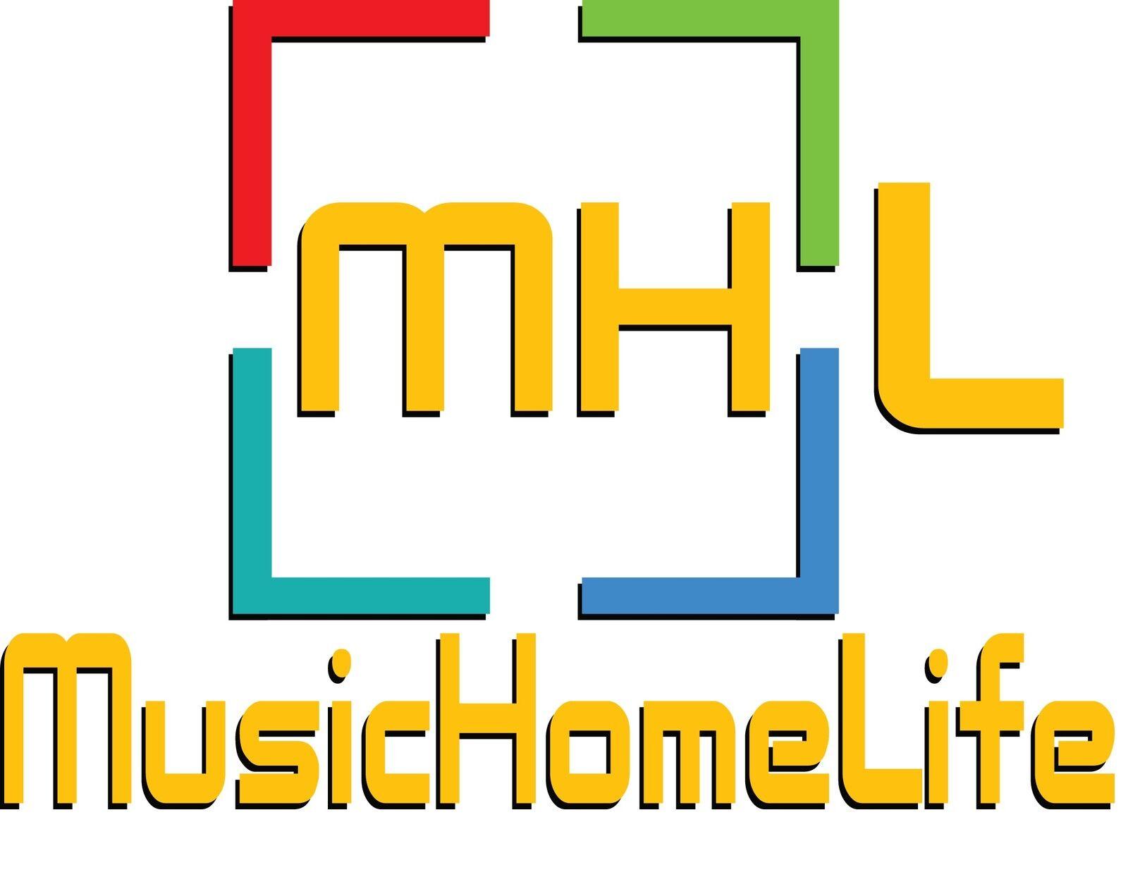 MusicHomeLife