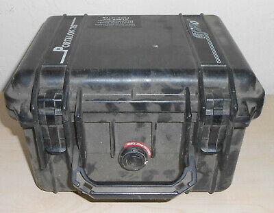 Eesiflo Portalok 7s Portable Ultrasonic Flow Meter
