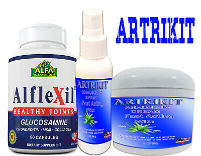 ARTRIKIT reuma Natural Bee,Premium bee artritis pain,cream,spray,reumatol,dolor