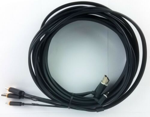 HTC Headset Cable (Great Shape) - Authentic