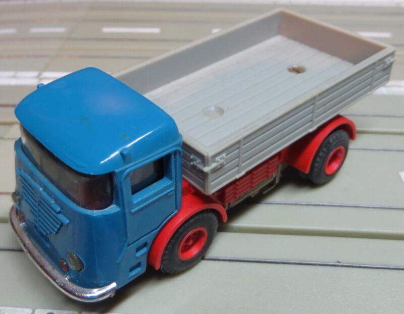 Faller AMS --  Büssing  LKW mit Zinkgetriebe