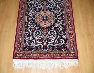PERSIAN / IRANIAN RUNNER RUG. Hornsby Hornsby Area Preview